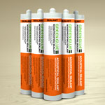 Noiseproofing accoustical sealant